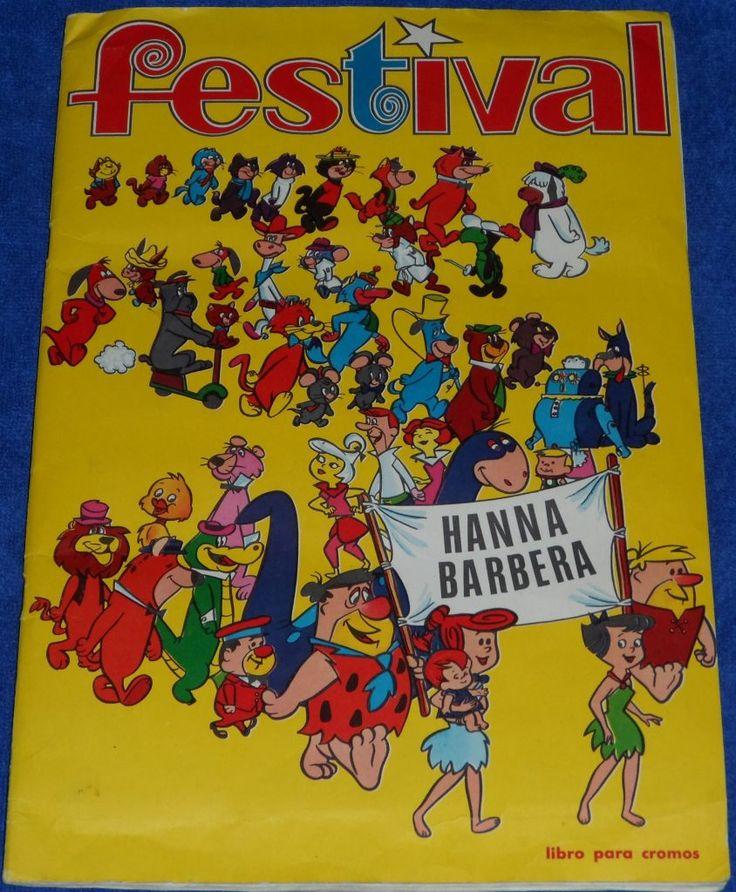 Festival Hanna-Barbera