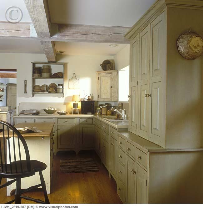 1000+ Images About Primitive Farmhouse Kitchen . . . On