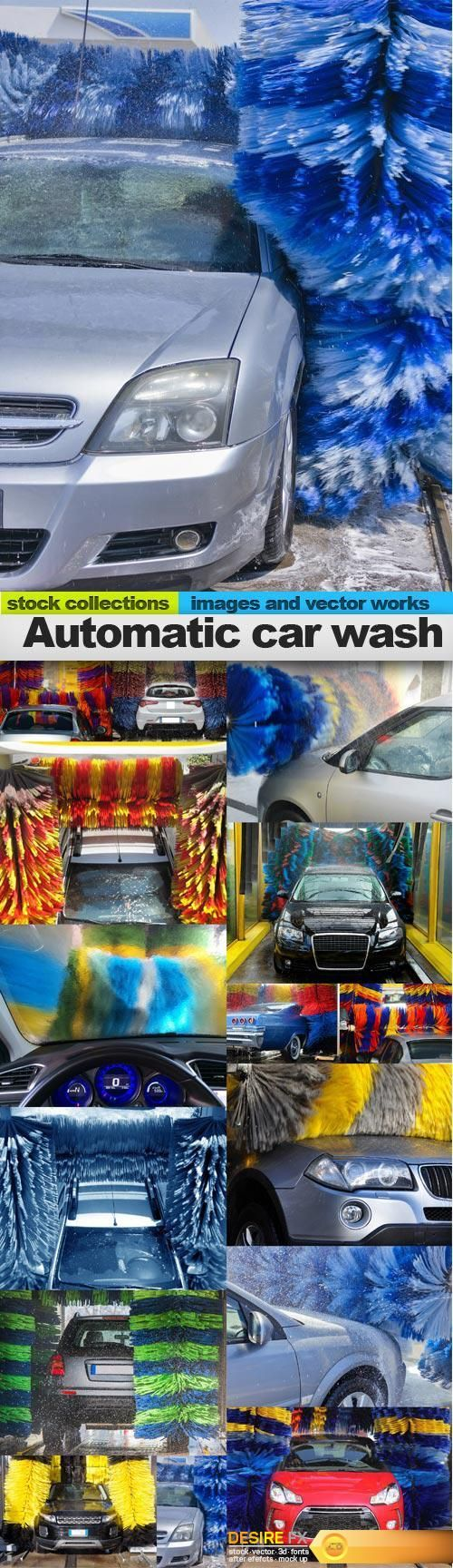 Automatic car wash,  15 x UHQ JPEG  http://www.desirefx.me/automatic-car-wash-15-x-uhq-jpeg/