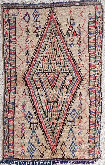 Berber Muster