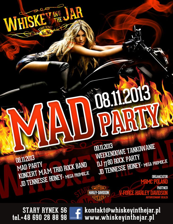 Mad Party!