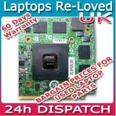 NVidia VG.8PG06.005 - 9500M GS 512 MB Tarjeta gráfica MXM para Acer Aspire 6930G, 5720G, 5920G