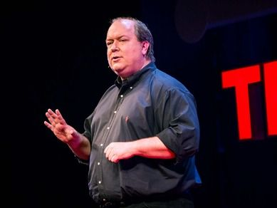 """Peter Doolittle: How your """"working memory"""" makes sense of the world 