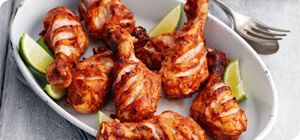 """""""My kids love my lip-smacking sticky chicken – it's delicious served on a bed of crispy salad"""" says Tamar Holley from Hampshire. """"Feeding the family healthy, tasty food has never been so easy!"""" <BR><BR>"""
