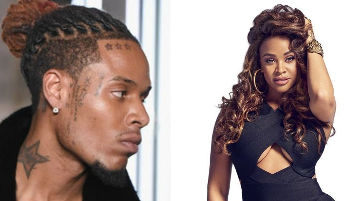 Fetty Wap got Masika Kalysha pregnant again & she wanted to be friends with Alexis sky - YouTube