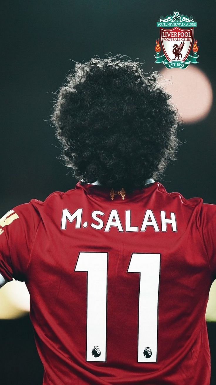 New Wallpaper Mohamed Salah Android 2018 Iphone X Wallpaper 254312710194155860 In 2020 Mohamed Salah Salah Liverpool Salah