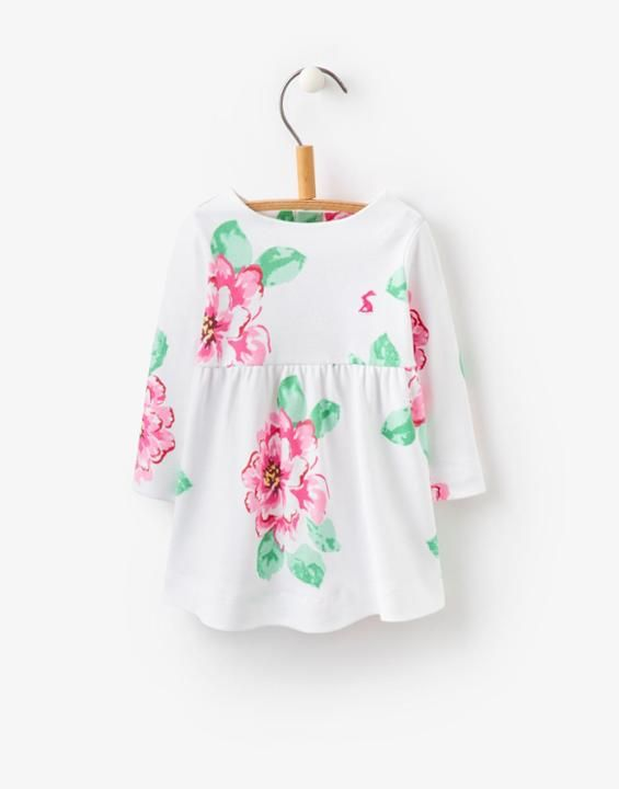 Baby Girls' Clothing | Joules® US
