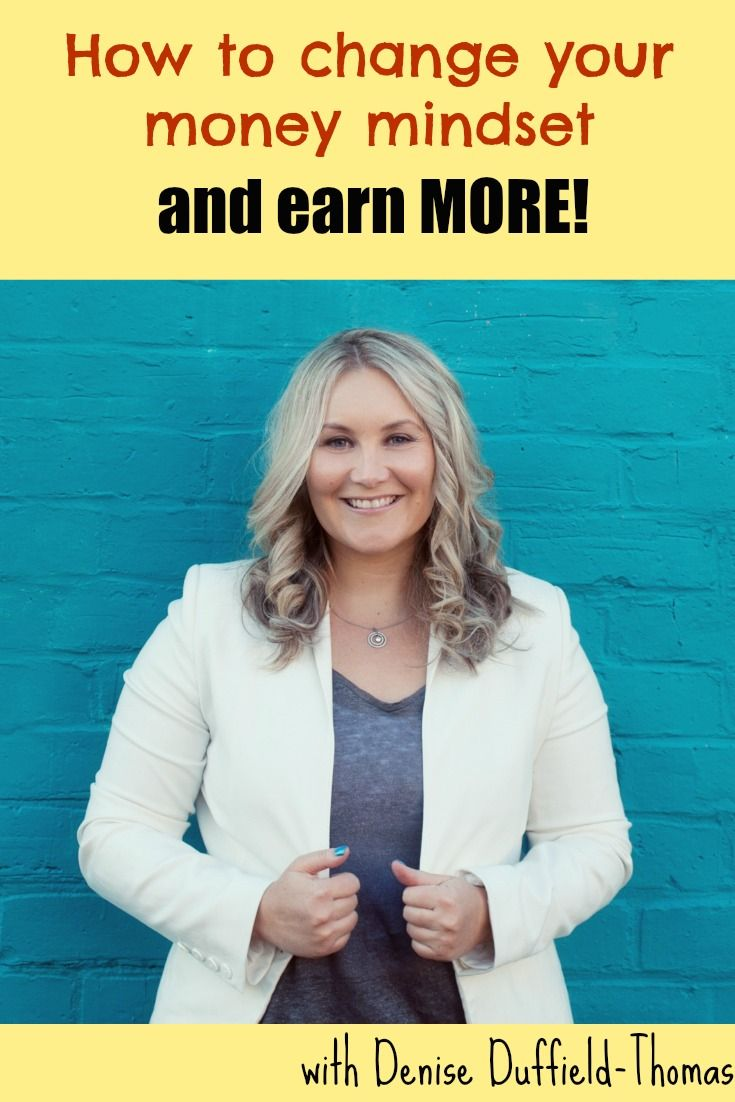 """""""A Better Life"""" with Rachel Rofé Podcast: Change your money mindset and earn more"""