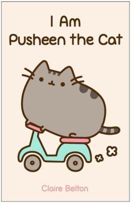 I Am Pusheen the Cat :: WAAAANT! xD