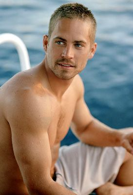 Paul Walker (fast And The Furious)