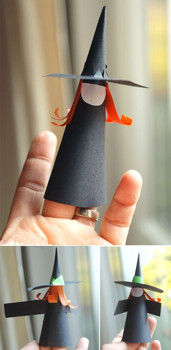 9672 best kid crafts hand and foot images on pinterest for Cardboard cones for crafts