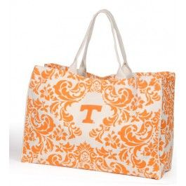 WANT!!!!! University of Tennessee Vols City Tote