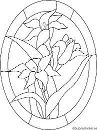 Resultado de imagem para vitral outline