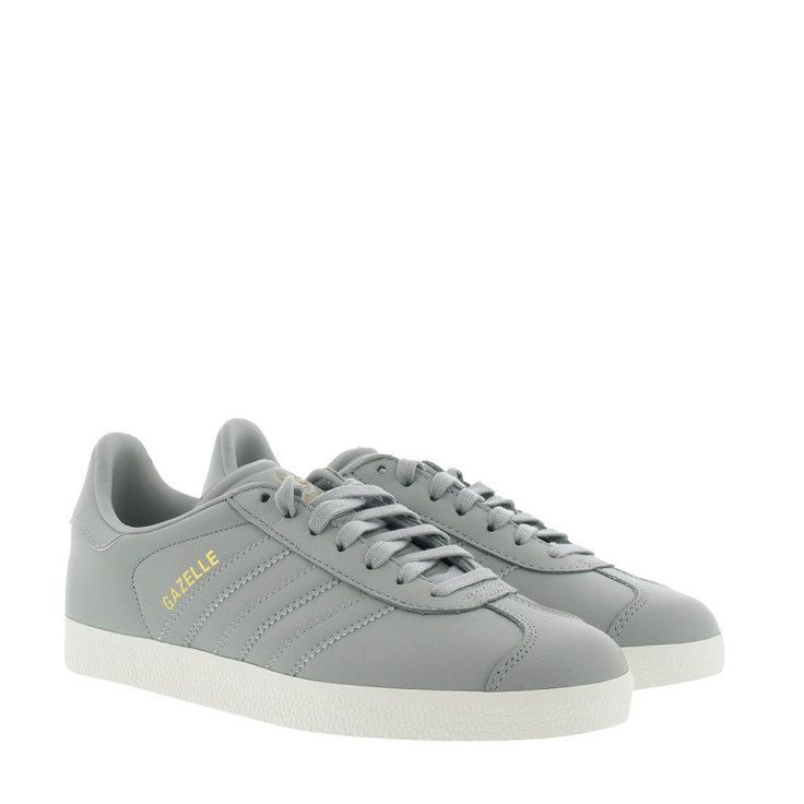 Classic Leather L - Baskets Basses - Femme - Or (Pearl Met-Grey Gold/White) - 38.5 EUReebok ujWhSYWh