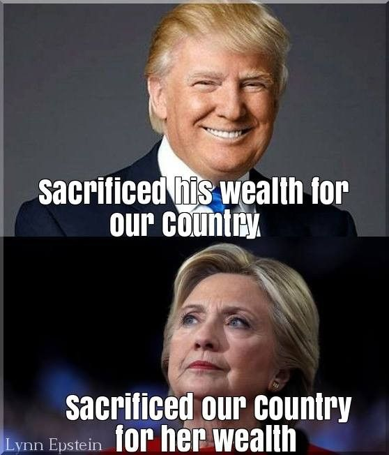 Time to wake up Americans, HilLiar and Soros are as thick as thieves.