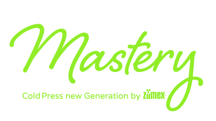 MASTERY, cold press new generation by #Zumex