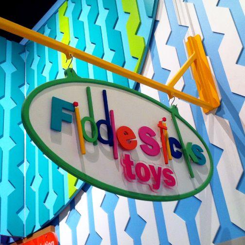 Children's Museum Gift Shop Logo on Behance