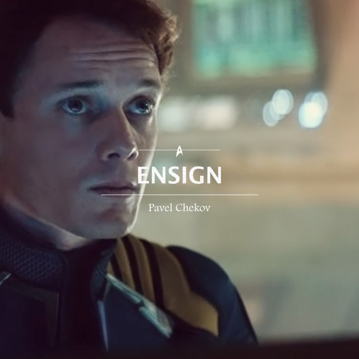 Star Trek Beyond | Chekov