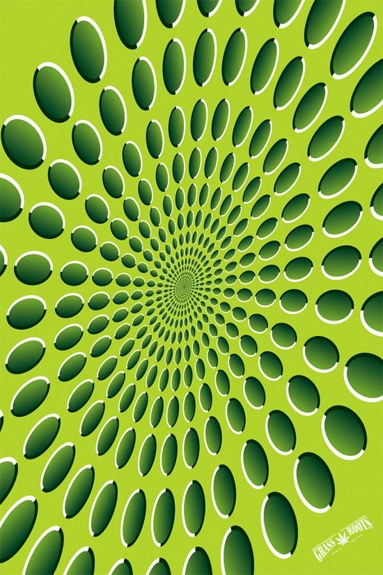 Optical Illusions in Advertising