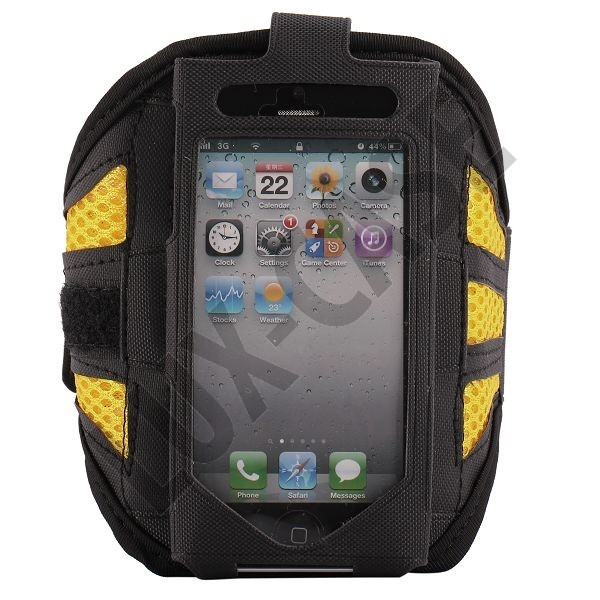 Take your iPhone 5 on a run!