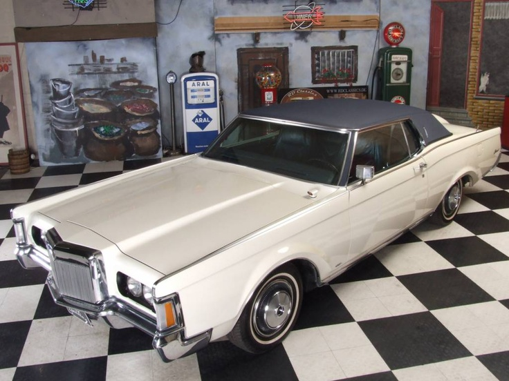 39 best images about mark iii on pinterest sedans posts for Lincoln motor car company