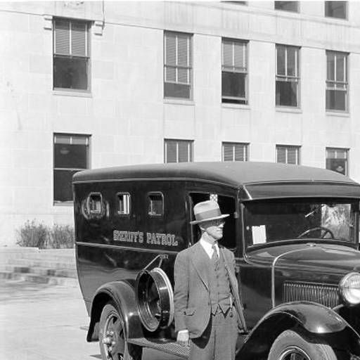 17 Best Images About Vintage Police Vehicles On Pinterest