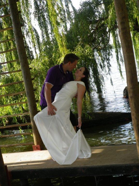 riverside romance