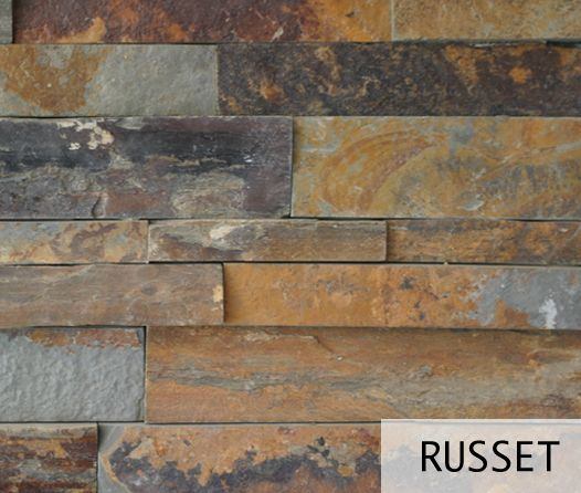 Stacked Stone Cladding, Stacked Stone Panels & Tiles