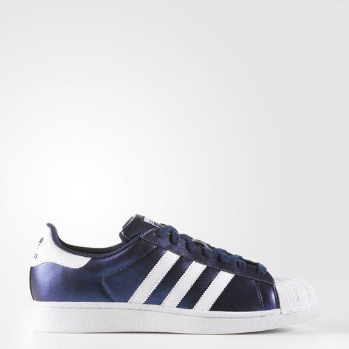 Superstar Shoes - Blue