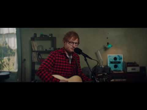 """Ed Sheeran Releases """"How Would You Feel (Paean)""""; Ballad from 'Divide' (Review) - Just Random Things"""