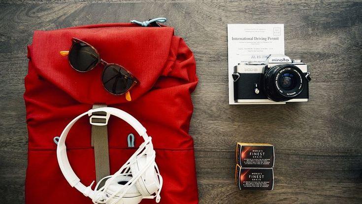 Marka Puccini to znana na naszym rynku firma produkująca wysokiej jakości plecaki, torby podróżne, walizki, portfele oraz ogólnie rzecz biorąc, galanterię skórzaną. Wszystkie produkty Puccini dostępne są zarówno w sklepach stacjonarnych, ale także w internecie. Jeśli ktoś poszukuje plecaka,... http://twojaszafa.idealna.net/plecaki-puccini/