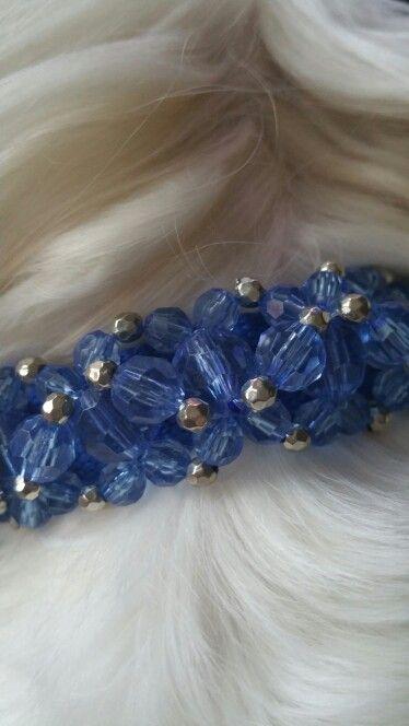 Beautiful collars