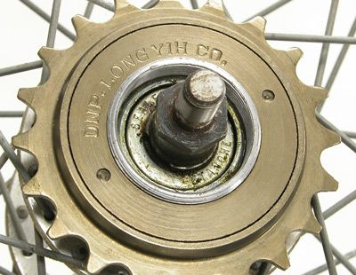 Park Tool Co. » ParkTool Blog » Cassette and Freewheel Removal