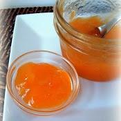 Apricot-Pineapple Jam