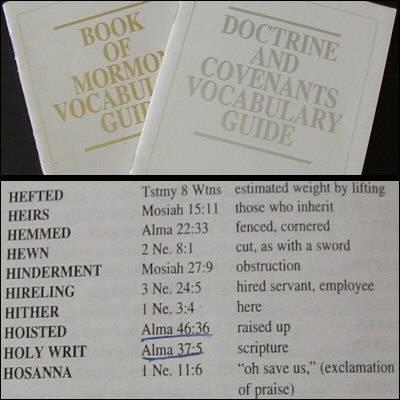 calamity - Bible.org