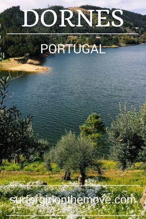 Dornes parece ter sido tirado de um qualquer cenário da Guerra dos Tronos, mas esta aldeia é bem portuguesa e foi eleita uma das 7 Maravilhas de Portugal.