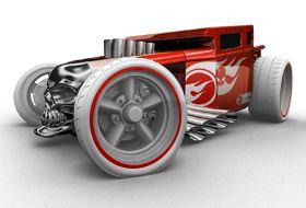 Hotwheels•Dapatkan Hadiah | Campaign