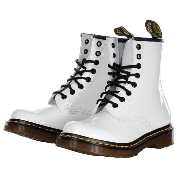 Best 25+ White doc martens ideas on Pinterest | Doc martins shoes ...