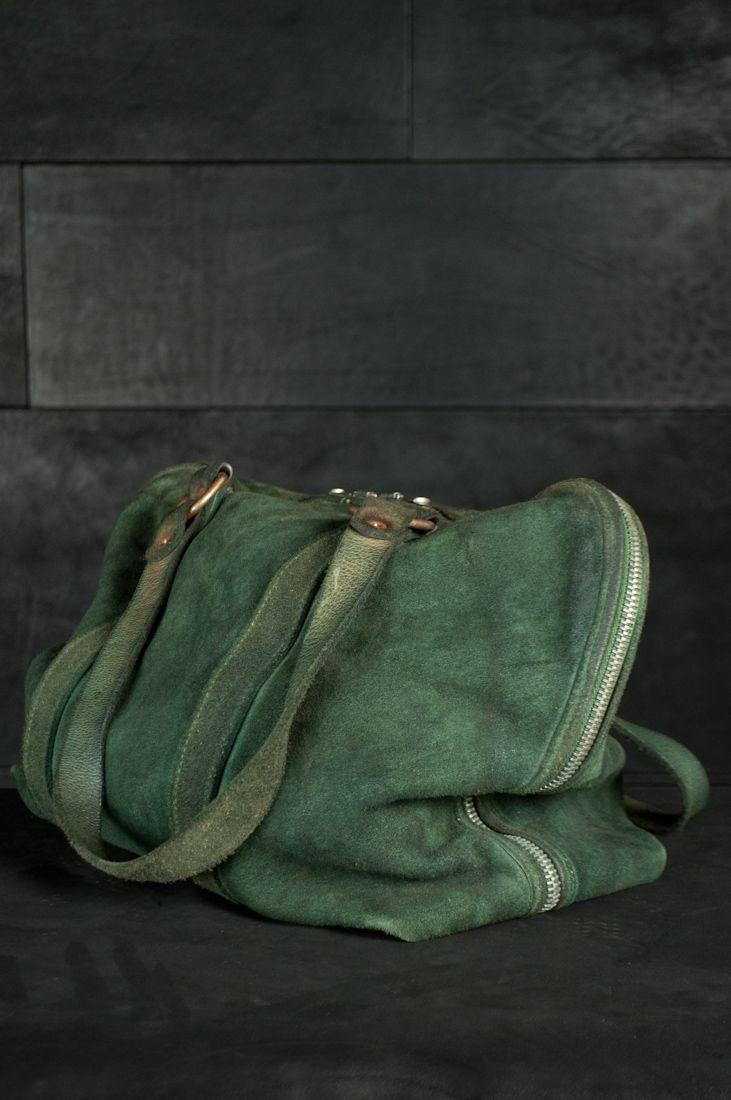 Guidi – Weekender Bag