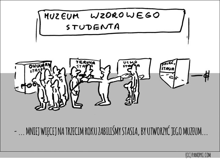 Muzeum Wzorowego Studenta