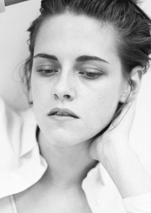 Tumblr BTS of Equals by Lindsey Brynes
