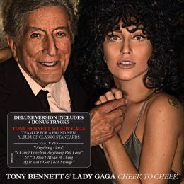 """Check out how classic and modern come together in """"Cheek to Cheek [Deluxe Edition]"""""""