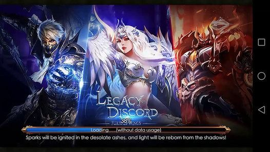Legacy of Discord Hack Diamond and Gold will allow you to buy all resources Cheats items for free no cost.  http://legacyofdiscord.gamesped.com Below you will see all the Diamonds and Gold cheats needed to Live Generator Hack  Legacy of Discord Furious Wings.
