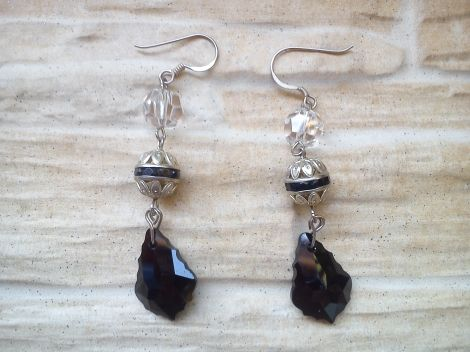 I have just put this item up for sale : Earrings Marque Inconnue 32,00 € http://www.videdressing.us/earrings/marque-inconnue/p-3938514.html?utm_source=pinterest&utm_medium=pinterest_share&utm_campaign=US_Women_Jewelry+%26+Watches_Jewelry_3938514_pinterest_share