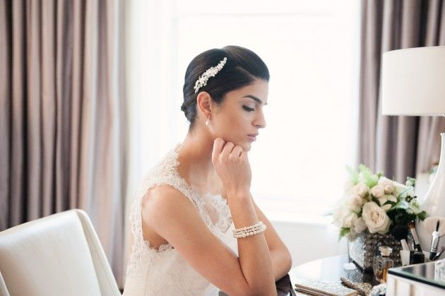 Olivier Laudus - London's finest Wedding Accessory Boutique