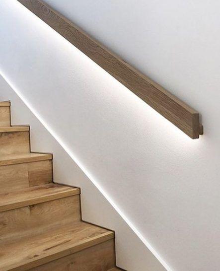 Best 28 Ideas For Stairs Lighting Diy Banisters Diy Lighting 640 x 480