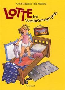 Lotte fra Spektakelmagergade