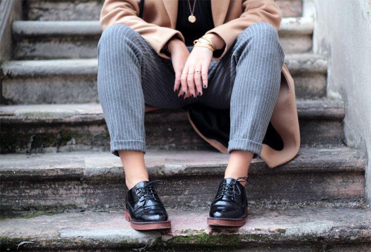 Le pantalon loose sursiz ou jogging est la tendance de l 39 ann e on l 39 adore pour son confort et - Jogging a la mode ...