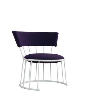 Zero Lounge, L'Abbate, Aisslinger&Bunyaprasit