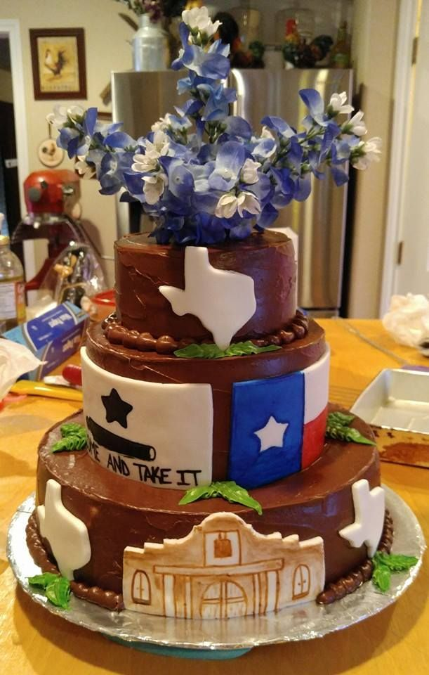 35 best cake ideas images on Pinterest Cowboy cakes Birthday